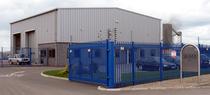Zona comercial Sigma Plantfinder LTD