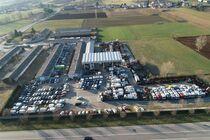 Zona comercial Trucks Italiana Spareparts