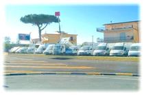 Zona comercial MARCAR S.N.C