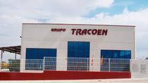 Zona comercial TRACOEN