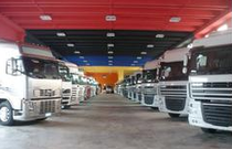 Zona comercial TRADING TRUCK S.R.L.