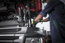 Zona comercial Stomphorst Truckservice