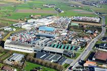 Zona comercial DEGROOTE TRUCKS-BELGIUM