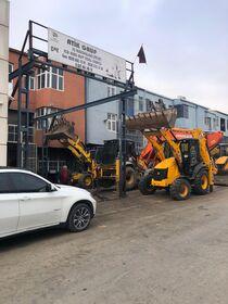 Zona comercial ATİK GRUP İŞ MAKİNALARI OTOM.ELEKT.EMLK.SAN.TİC.LTD.ŞTİ