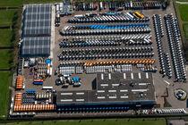 Zona comercial Van Vliet Automotive Trading B.V.