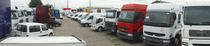 Zona comercial X Trucks