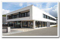 Zona comercial  Noris-Truck-Center