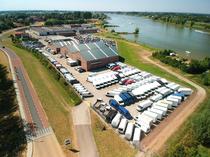 Zona comercial Van der Wal VANS VOF