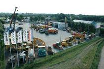 Zona comercial Bodo Int. GmbH & Co KG