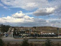 Zona comercial AYGÜRLER OTOMOTİV