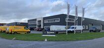Zona comercial Vermeer Used Equipment Benelux