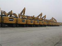 Zona comercial CATHEFENG Heavy Industry Equipment Co., Ltd.