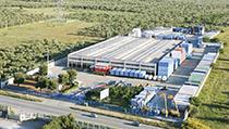 Zona comercial TECNOELEVA S.r.l.
