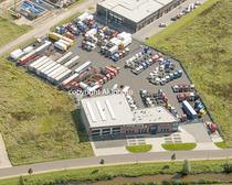 Zona comercial Lievaart Trucks B.V.