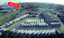 Zona comercial HYDRO-TRUCK sp. z o.o.