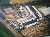 Zona comercial HLL Davies Ltd
