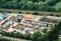 Zona comercial Henri und Daniel Nutzfahrzeughandel GmbH & Co. KG