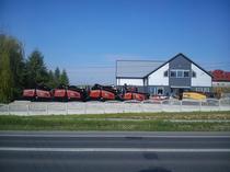 Zona comercial ASCO KRAKOW