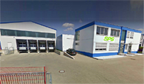 Zona comercial SPS Automotive GmbH