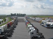 Zona comercial Hulleman Trucks B.V.