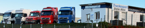 Zona comercial Truckexport Dieter Klein