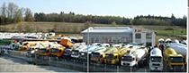 Zona comercial XINOS GmbH