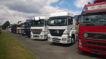 Zona comercial Tassis Trucks Nutzfahrzeughandel OHG