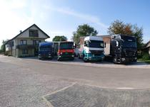 Zona comercial Sky Truck Polska Sp. z o.o.