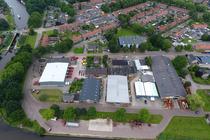 Zona comercial Landbouw-Occasioncentrum Flevoland