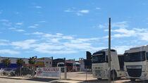 Zona comercial Lorqui Camion 2015, SL