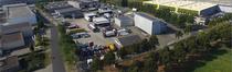 Zona comercial Gerrits L.B. Trucks BV
