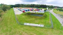 Zona comercial DAF Trucks Polska Sp. z oo.