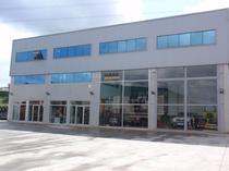 Zona comercial Equipos Bergantiños SLU