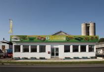 Zona comercial AGROSERVIS - PROIZVODNJA d.o.o.