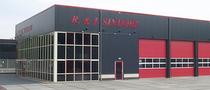 Zona comercial B. Sindorf