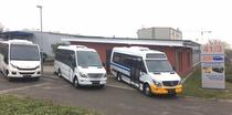 Zona comercial HJB-Vertriebs-GmbH