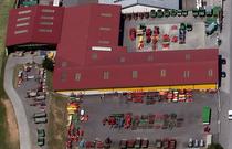 Zona comercial LTC-Zwettl