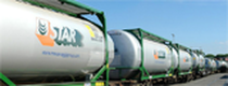 Zona comercial Star Chemical Logistic Spa