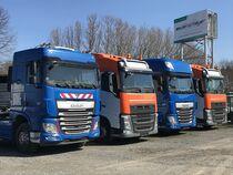Zona comercial PEITZMEYER Fahrzeug- und Gerätevertrieb