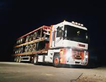 Zona comercial Ve-Trucks