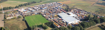 Zona comercial C.A.B. Truck Trading BV