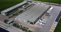 Zona comercial IMER-L&T İŞ MAKİNALARI A.Ş.