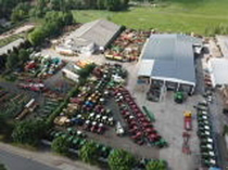 Zona comercial Fritz Brandt Landmaschinen