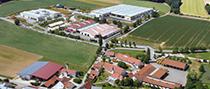 Zona comercial  ROPA Fahrzeug- und Maschinenbau GmbH