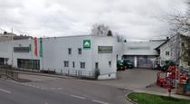 Zona comercial LTC-Attnang-Puchheim