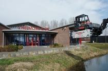 Zona comercial J.Helmond Forklifts BV