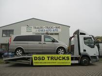 Zona comercial DSD Trucks & Vans
