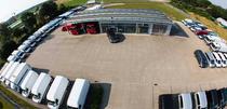 Zona comercial TKC GmbH