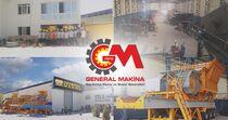 Zona comercial GENERAL MAKİNA