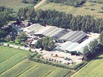Zona comercial Uittenbogerd Heukelum BV